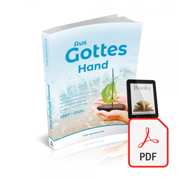 Aus Gottes Hand ebook