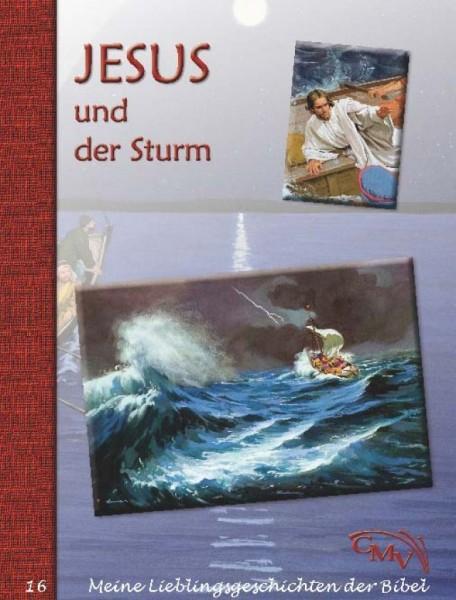 Jesus und der Sturm (16)