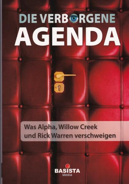 Die verborgene Agenda