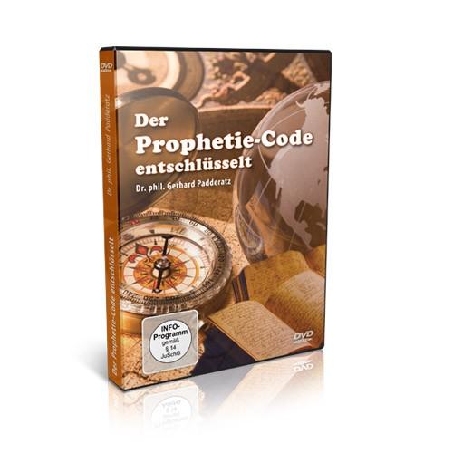 Der Prophetie-Code entschlüsselt - DVD