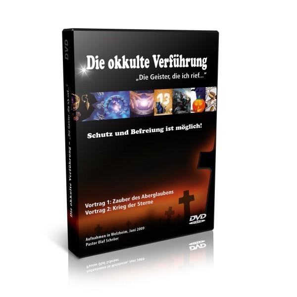 Die okkulte Verführung - DVD