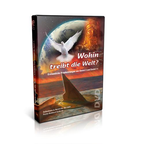 Wohin treibt die Welt? - DVD