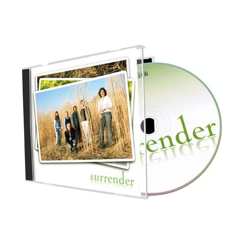 Surrender - CD
