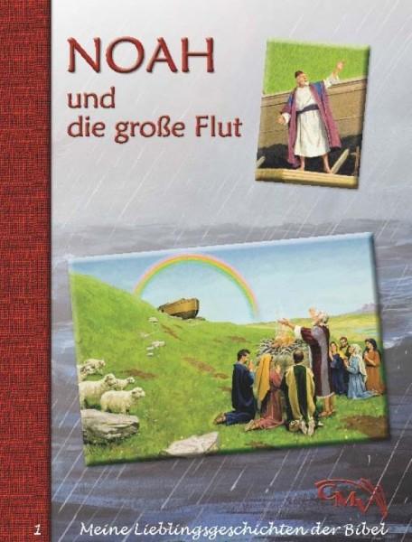 Noah und die große Flut (1)
