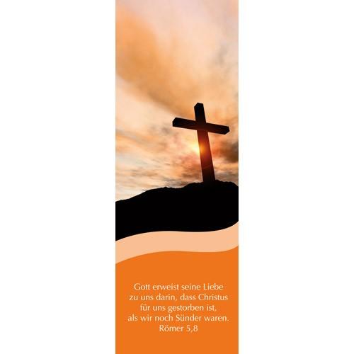 Lesezeichen 11 - Erlösung und ewiges Leben
