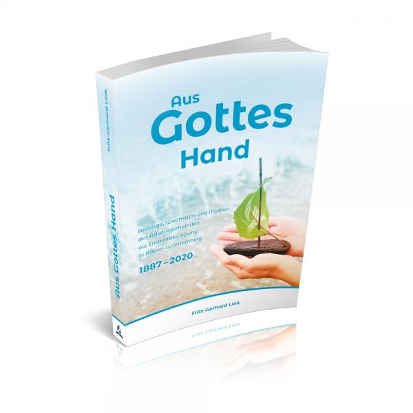 Aus Gottes Hand – Buch