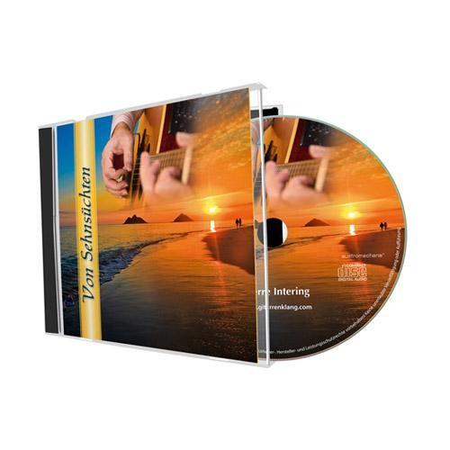 Von Sehnsüchten - CD