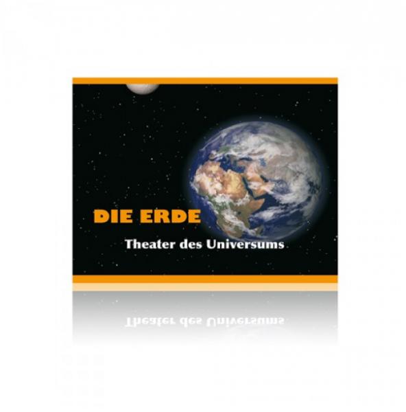 Die Erde - Theater des Universums Buch