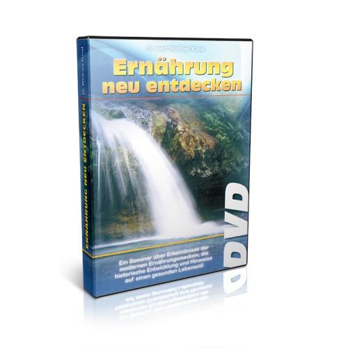Ernährung neu entdecken - DVD