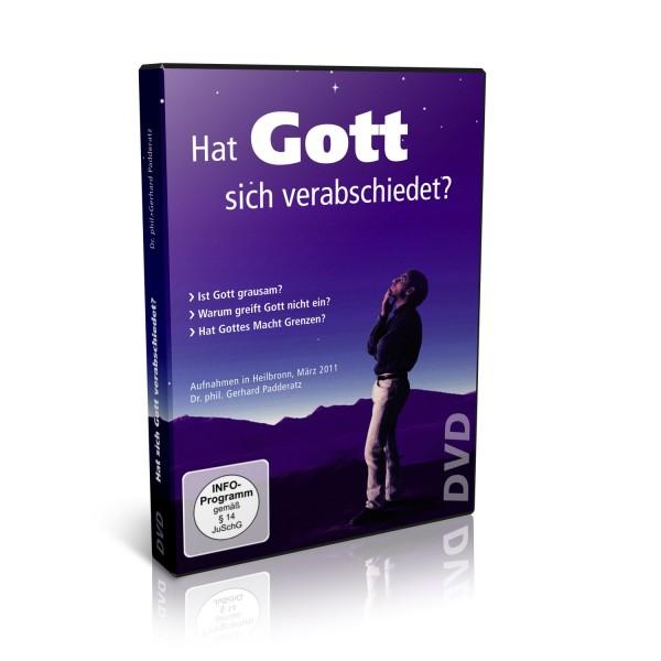 Hat Gott sich verabschiedet? - DVD